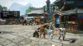Como jogar com amigos no Monster Hunter Rise [Criar Party]