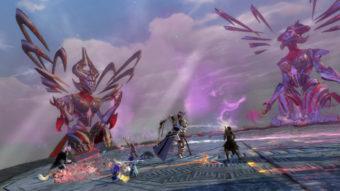 5 jogos de MMORPG grátis para jogar [free-to-play]