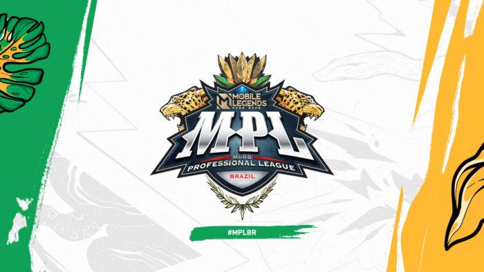 Mobile Legends: Bang Bang Professional League Brazil (Imagem: Divulgação/Mobile Legends Esports)