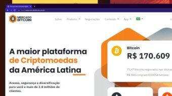 Mercado Bitcoin é 1º unicórnio cripto na América Latina após captar US$ 200 milhões
