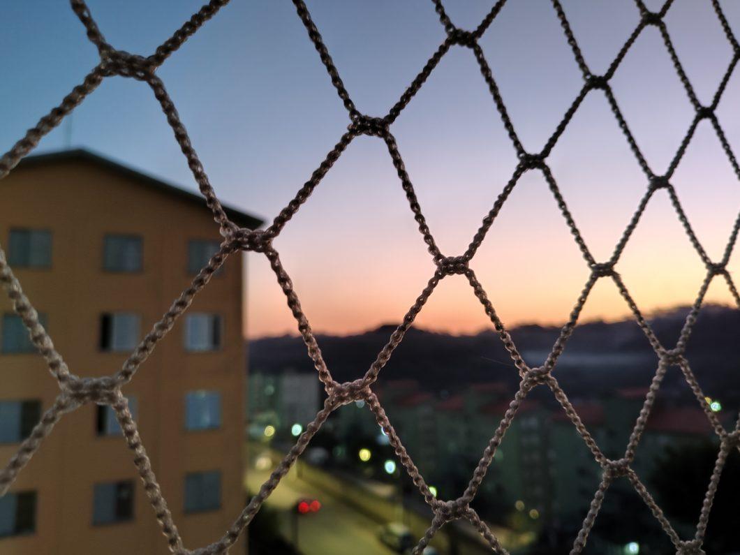 Photo taken with the main camera of Realme 8 Pro + Night mode (Image: Darlan Helder/Tecnoblog)