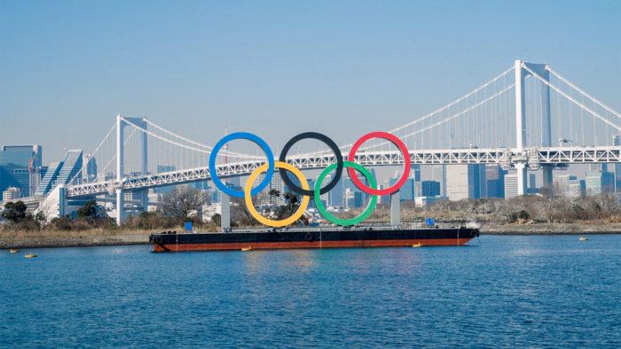 Sony Pictures tem os direitos de transmissão das Olimpíadas de Tóquio na Índia (Imagem Dick Thomas Johnson/Flickr)