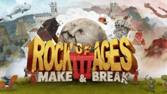 Guia de troféus e conquistas de Rock of Ages 3: Make & Break