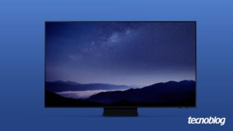 TV Samsung Neo QLED QN90A: Mini LED e muito brilho