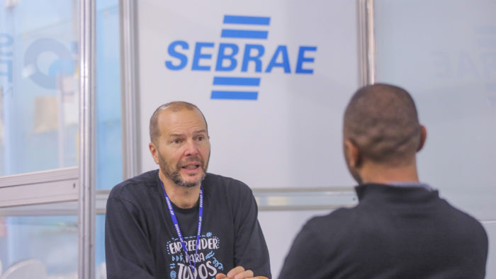 FAPESP will allocate money to research and Sebrae-SP will offer specialized mentoring (Image: Ricardo Matsukawa - Sebrae-SP/Flickr)