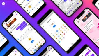 Emojis com som, ou Soundmojis, são lançados no Facebook Messenger