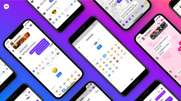 Cada emoji será representado por um som (Imagem: Facebook/ Divulgação