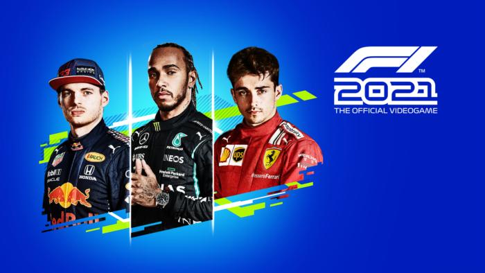 Formula 1 2021 (Imagem: Divulgação/EA)