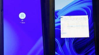 Windows 11 também roda no Xiaomi Mi 8 e em outros celulares Android