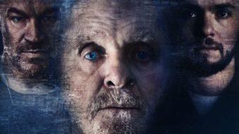 Novo filme de Anthony Hopkins será vendido como NFT para evitar pirataria