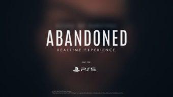 Abandoned: entenda a polêmica do novo game que pode ser de Hideo Kojima