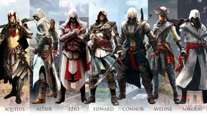Assassin's Creed Infinity não tem previsão para sair (Imagem: Reprodução)