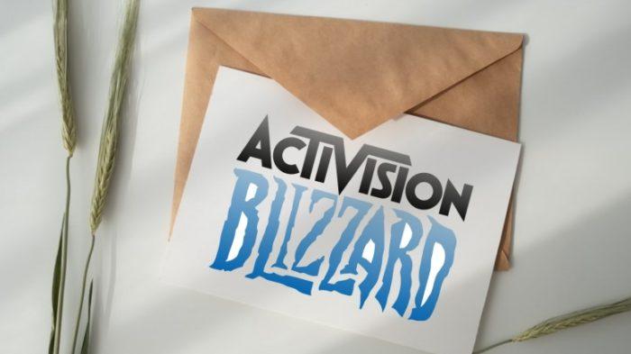 Officials publish open letter against Activision Blizzard (Image: Reproduction)