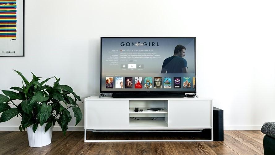 Mantenha a sua Android TV sempre atualizada
