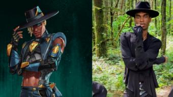 Apex Legends apresenta novo personagem e vira meme no Twitter