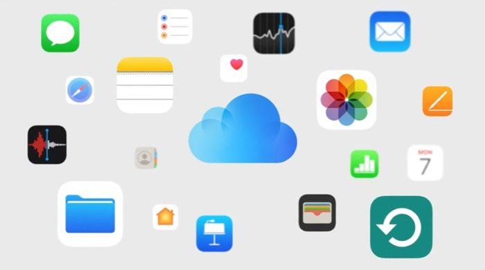 Alguns dados podem ser acessados pelo seu contato de confiança no Legado Digital (Imagem: Divulgação/Apple)