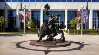 Activision Blizzard é acusada de destruir provas em meio a processo judicial