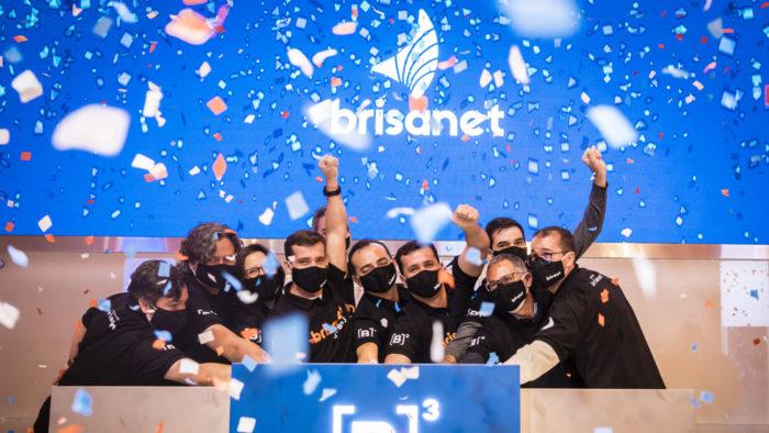 Brisanet conclui IPO e estreia na B3