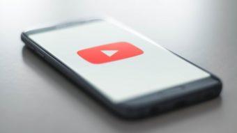 Como ouvir música no YouTube e mexer no celular ao mesmo tempo