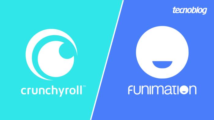 Crunchyroll ou Funimation? Qual escolher? (Imagem: Vitor Pádua/Tecnoblog))