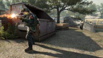 CS:GO muda punição por griefing e ajusta mapas Mocha e Pitstop