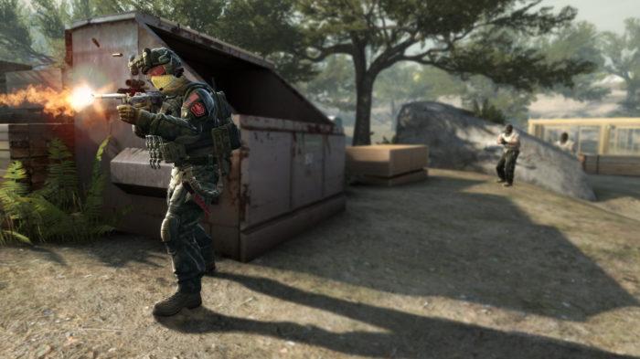 Counter-Strike: Global Offensive (Imagem: Divulgação/Valve)