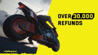 Cyberpunk 2077 vira alvo de piadas após divulgar conquistas do game