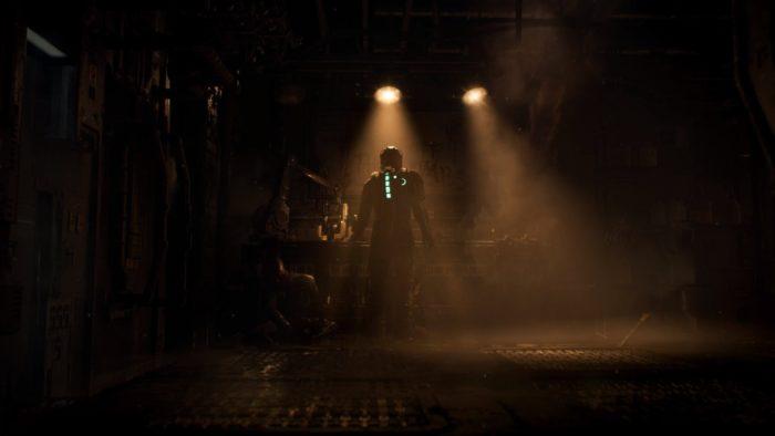 Dead Space terá remake em breve (Imagem: Divulgação/EA)
