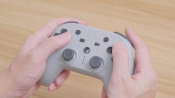 Retro Fighters revela Defender, controle sem fio para PS1 e PS2