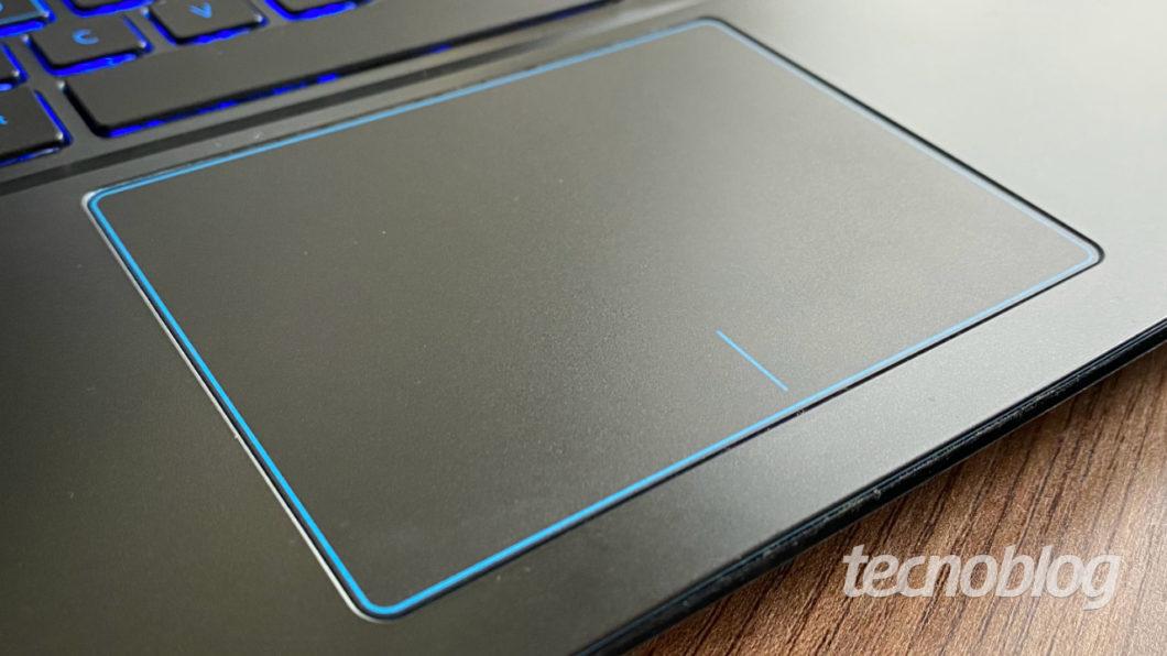 Dell G3 3500 (Image: André Fogaça/Tecnoblog)