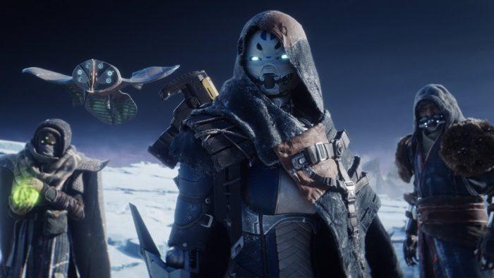 Destiny 2 (Imagem: Divulgação/Bungie)