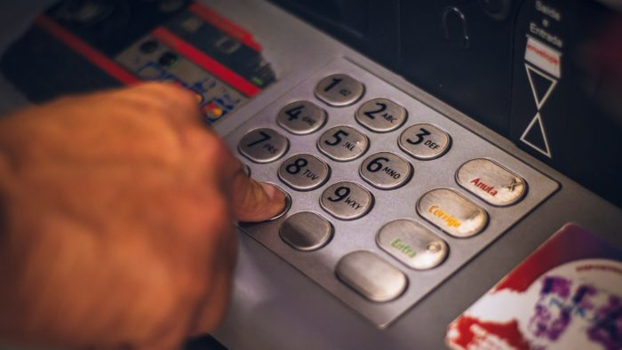Bitcoin ATMs can be opened and do not have alarms (Image: Eduardo Soares/ Unsplash)