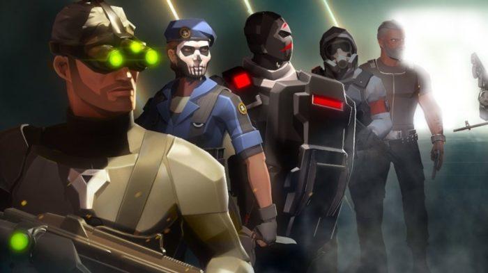 Ubisoft desliga Elite Squad em outubro (Imagem: Divulgação/Ubisoft)