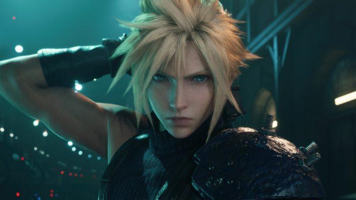 Final Fantasy foi um dos jogos com música nas Olimpíadas de Tóquio (Imagem: Divulgação/Square Enix)