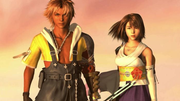 Final Fantasy X pode ter nova sequência? (Imagem: Divulgação/Square Enix)