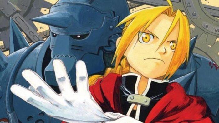Fullmetal Alchemist (Imagem: Divulgação/Square Enix)