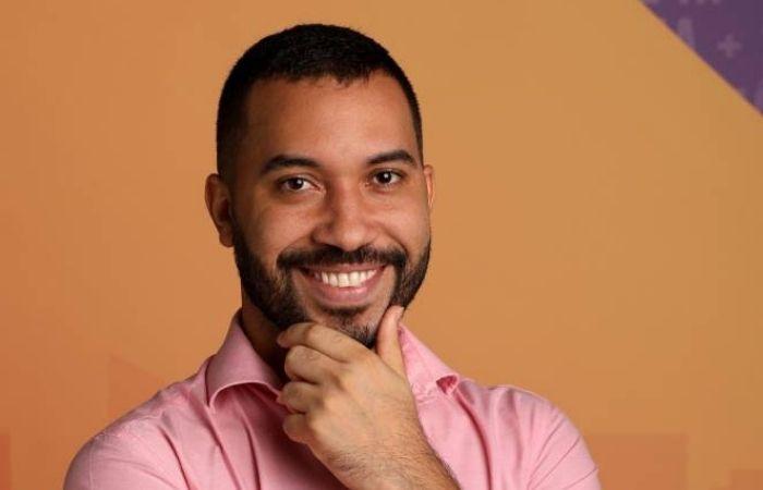 Voz de Gil do Vigor chega ao Waze (Imagem: João Cotta/TV Globo)