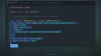 IA do GitHub que sugere código causa polêmica sobre direitos autorais