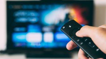 Como baixar aplicativos na smart TV [Samsung, LG, Android]