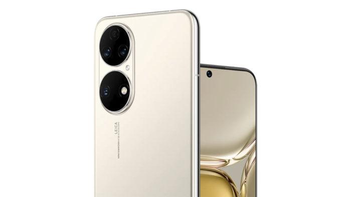 Huawei P50 (Image: Press Release/Huawei)