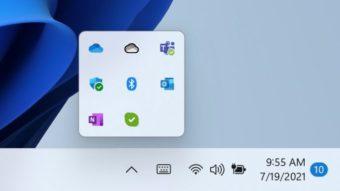 Windows 11 ganha nova prévia com melhorias para barra de tarefas