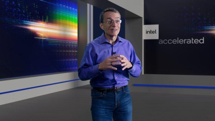 Pat Gelsinger, Intel CEO (Image: Disclosure/Intel)