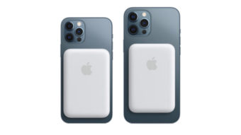 Apple libera recarga reversa no iPhone 12, mas só para Bateria MagSafe