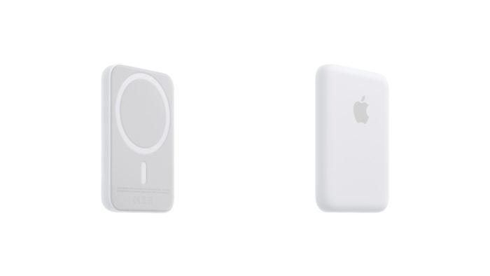 Bateria MagSafe (Imagem: Divulgação/Apple)