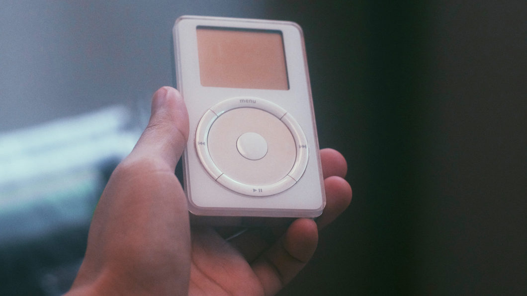 High price hindered the rapid growth of the first iPod (Image: Cartoons Plural/Unsplash)