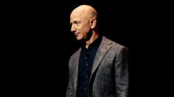Jeff Bezos deixa de ser CEO da Amazon; Andy Jassy assume cargo