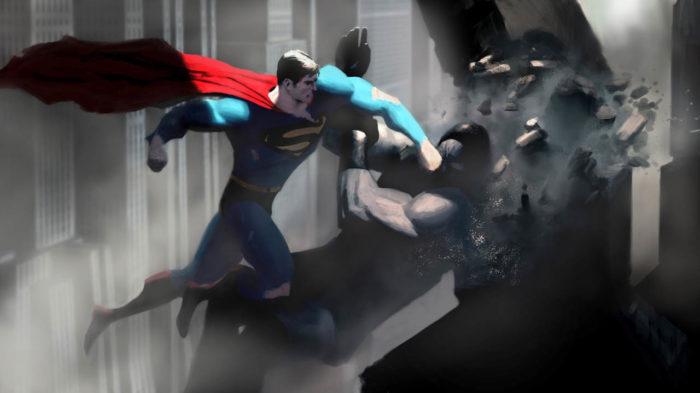 Jogo do Superman foi cancelado depois de 2008 (Imagem: Reprodução)