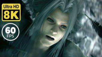 Abertura de WoW, Final Fantasy e Kingdom Hearts ganham versão 8K graças à IA