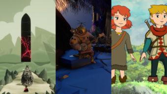 Death's Door, Outer Wilds e Baldo são jogos indie para ficar de olho