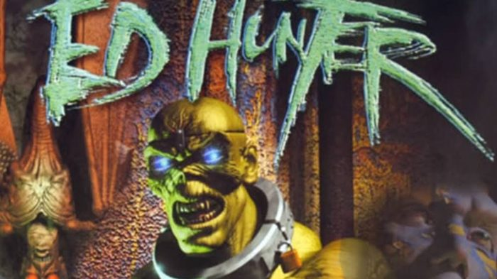 Game Ed Hunter